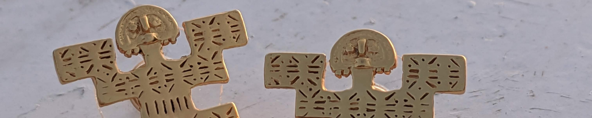 Pre-Columbian Jewelry Reproductions